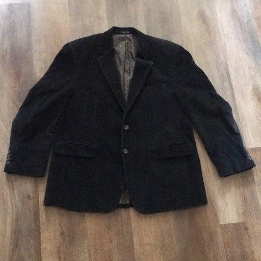 Lauren Ralph Lauren Corduroy Sports Coat