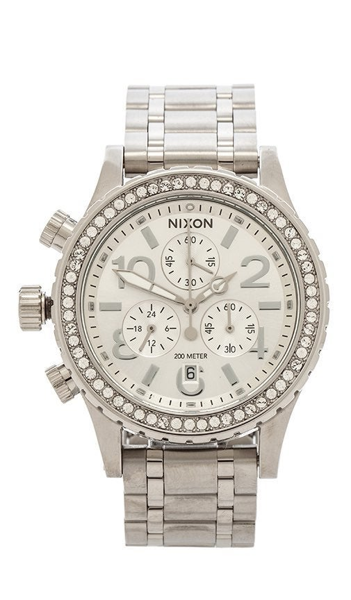 Women's Nixon 38-20 Chrono Watch