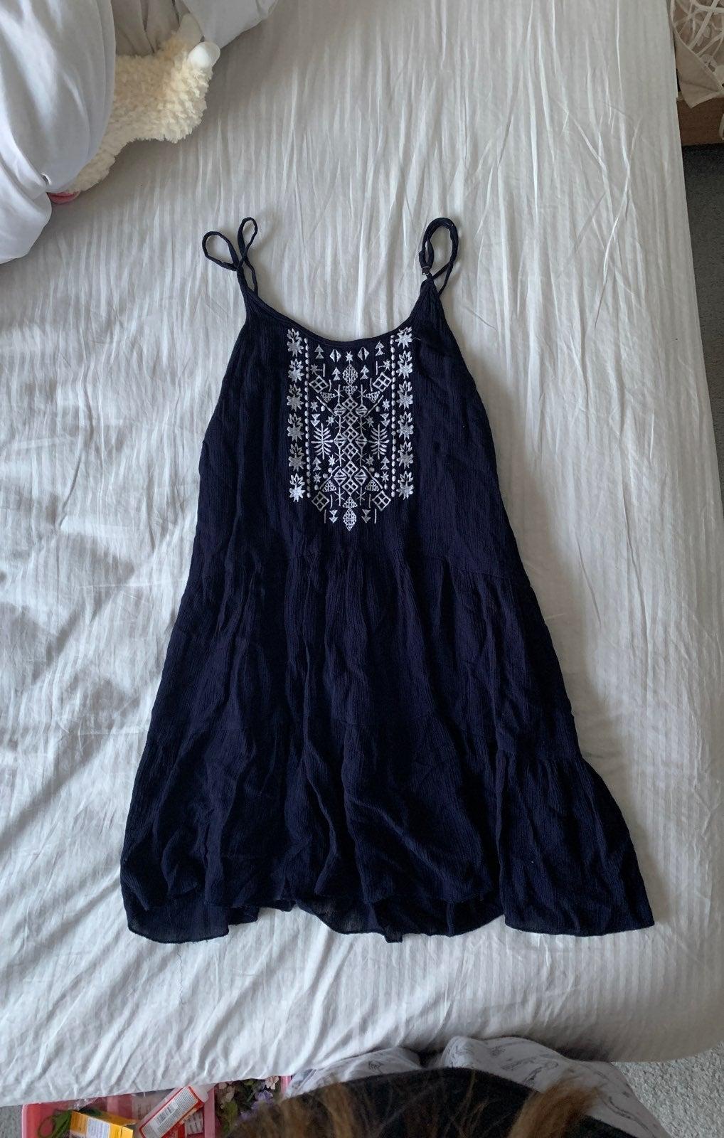 Billabong beach dress