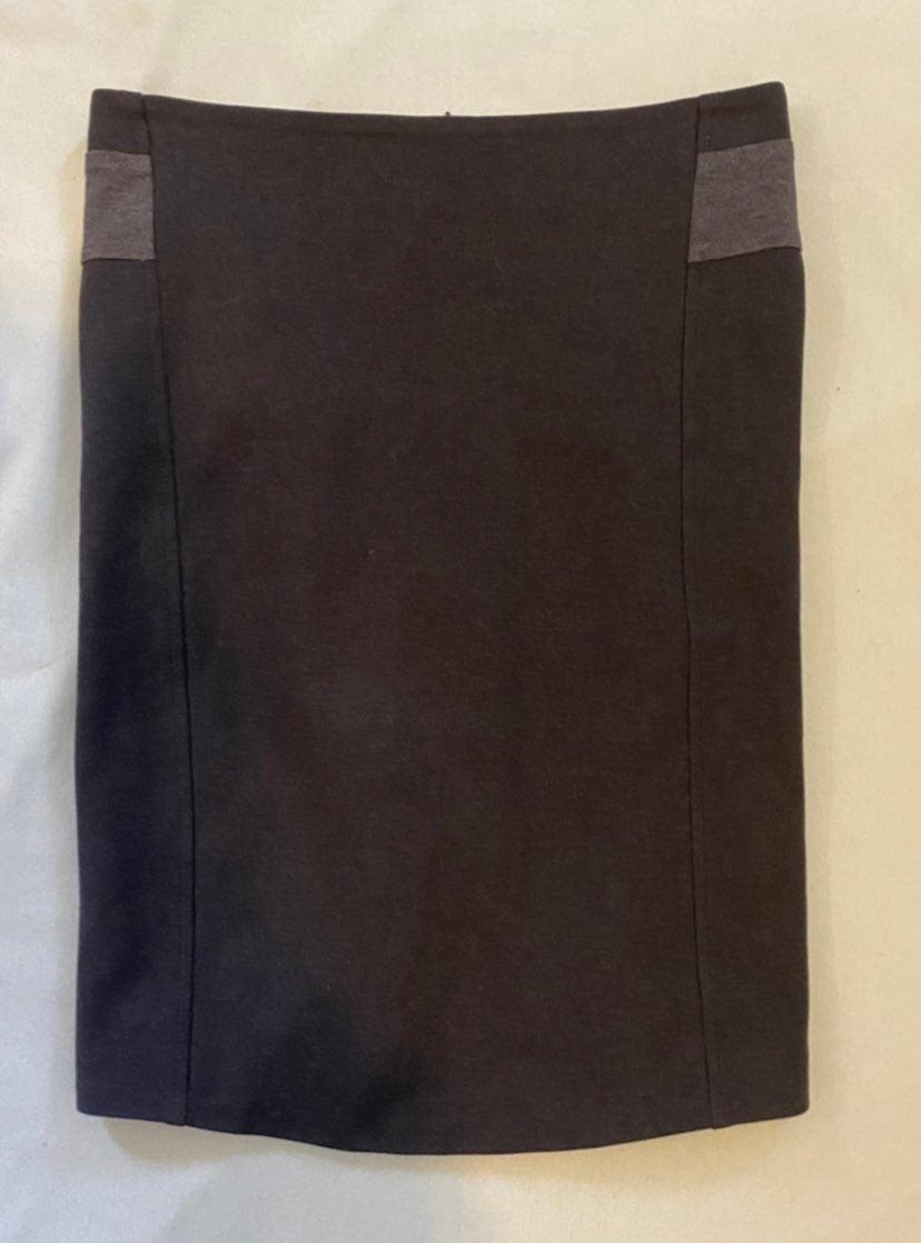 Brunello Cucinelli 40 4 Pencil Skirt