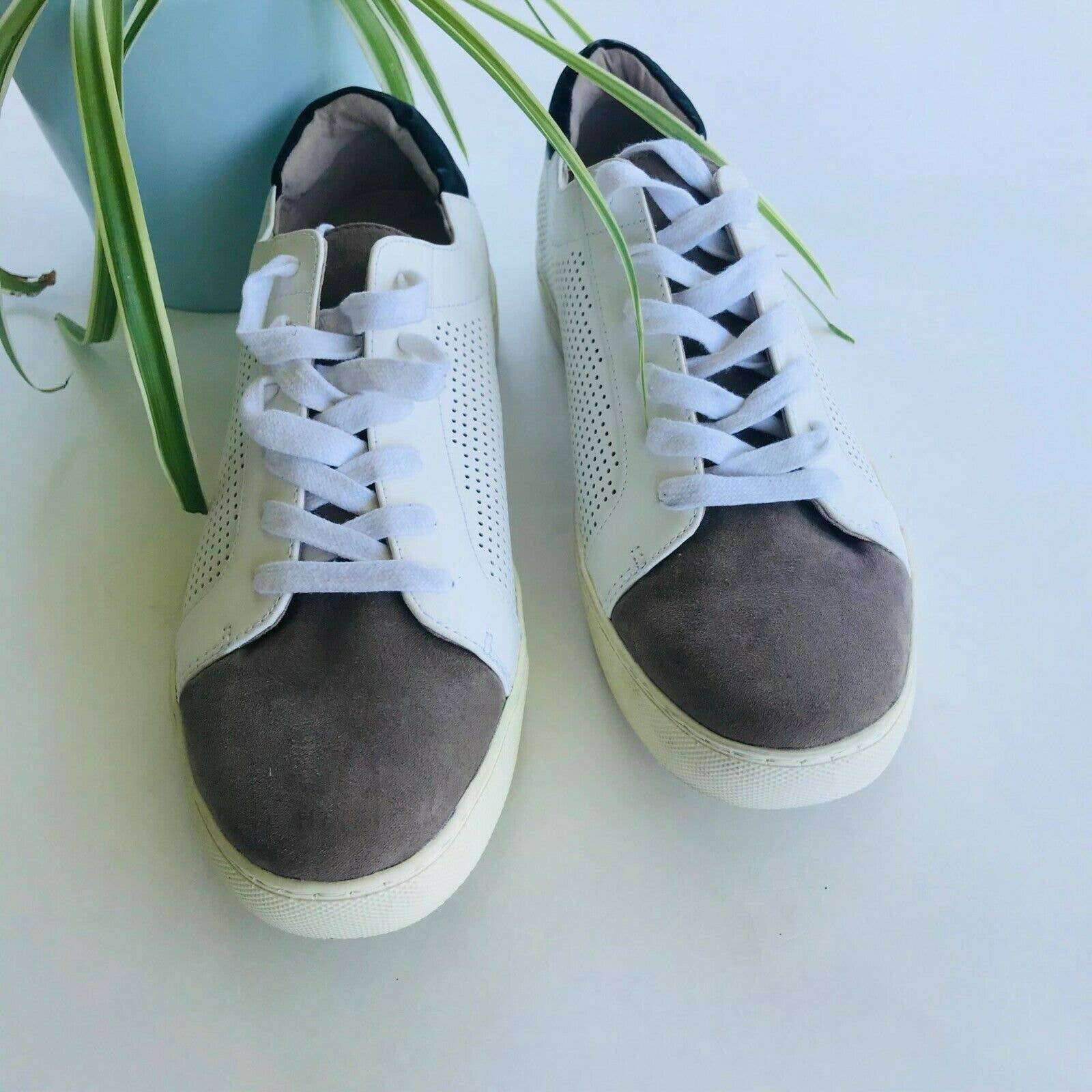 Reaction Kenneth Cole Sneaker Shoes 8.5