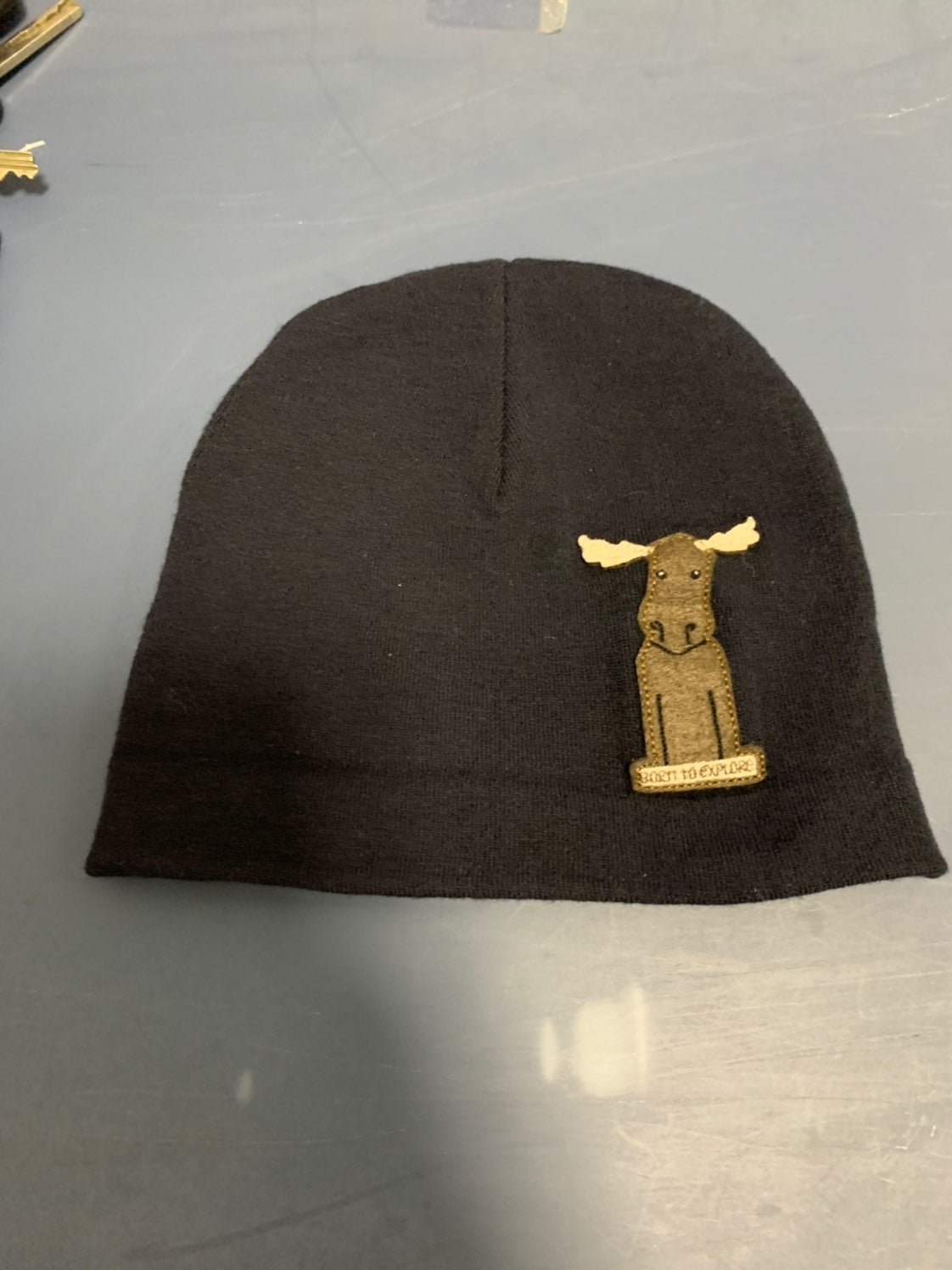 Boy NorthFace Hat