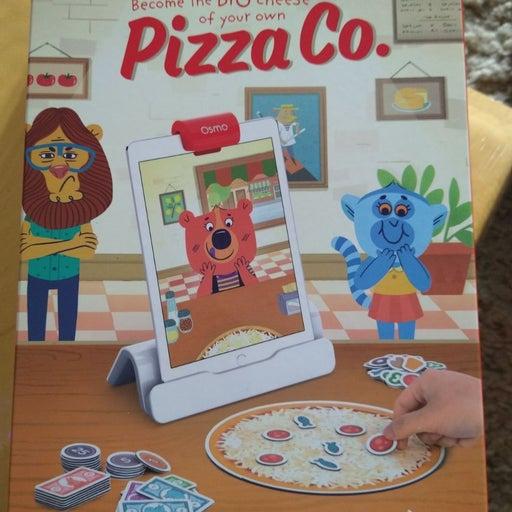Osmo Pizza Co *(Educational & Developmen