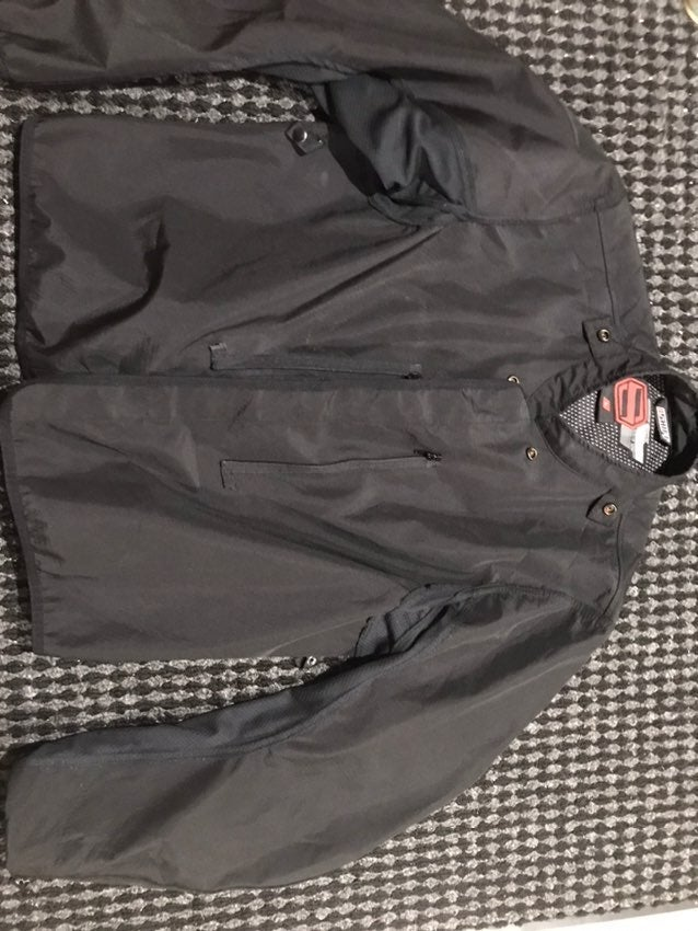 Shift motorcycle jacket insert