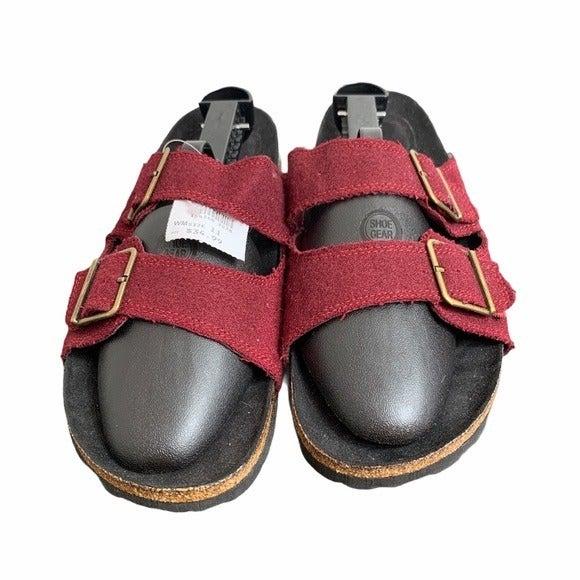 American Eagle Women Birken sandals s