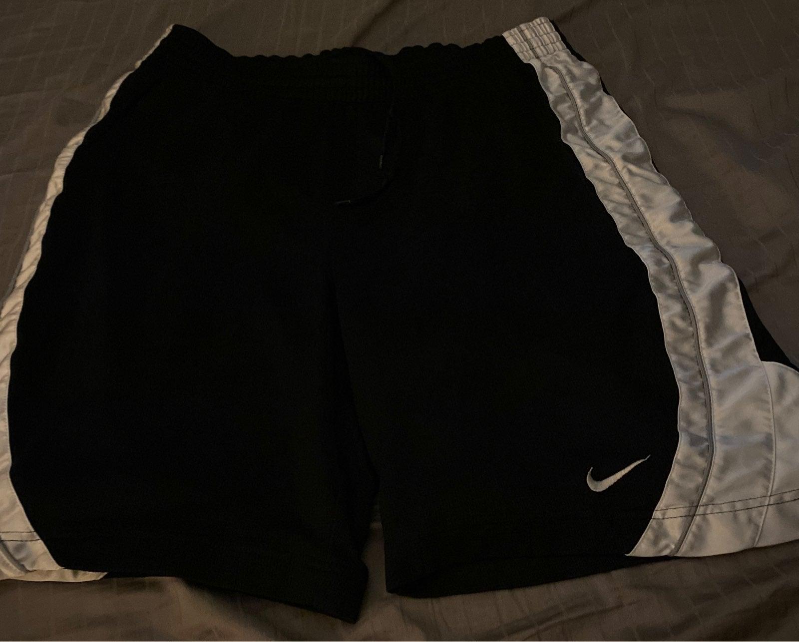 Mens nike basketball shorts