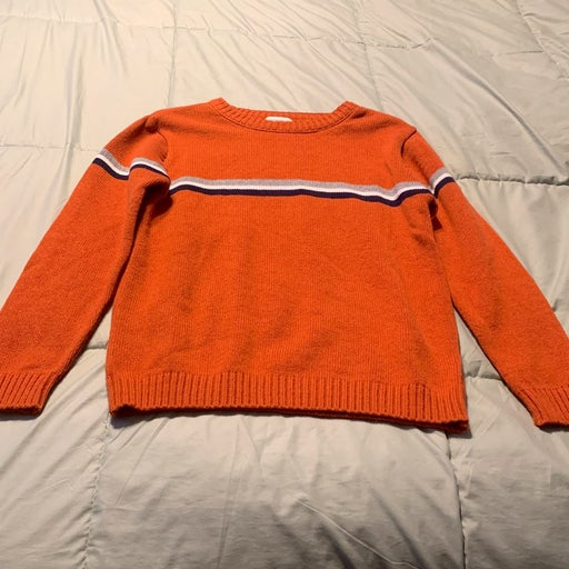 Sweater youth lg