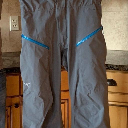 arcteryx pants