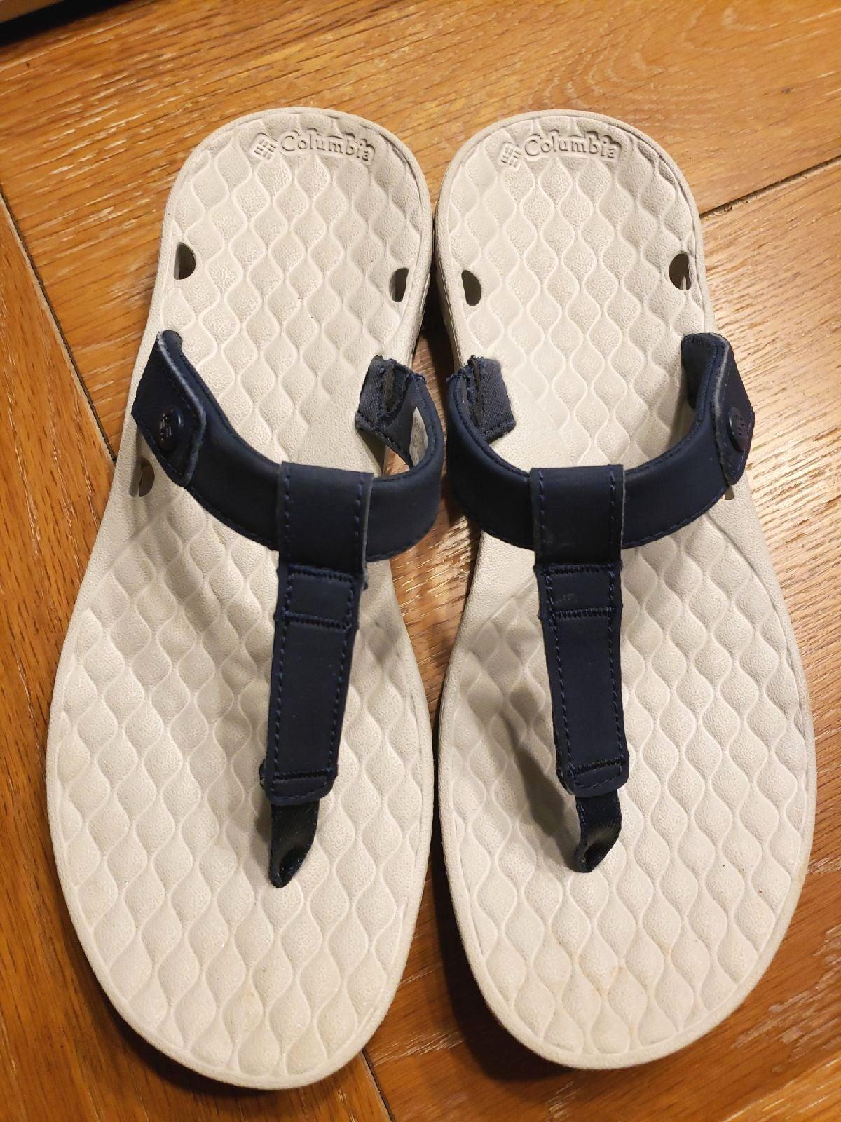 Columbia Sunlight Vent Sandals
