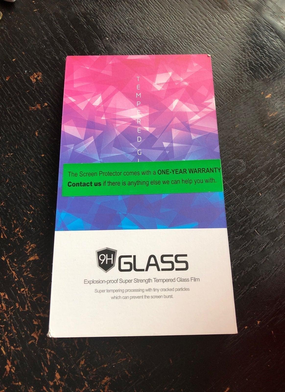 9H Glass