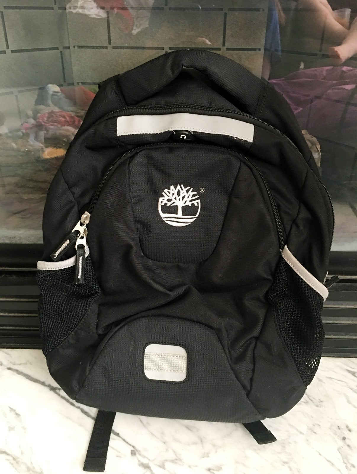 Timberland Backpack