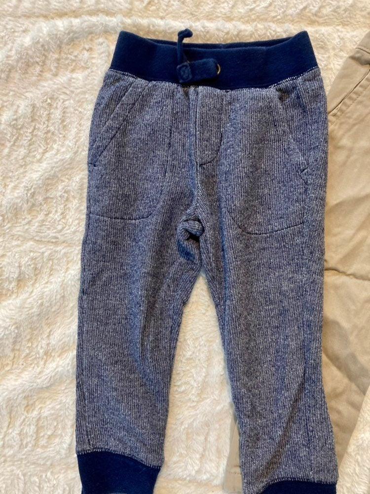 Cherokee boys pants (2T)
