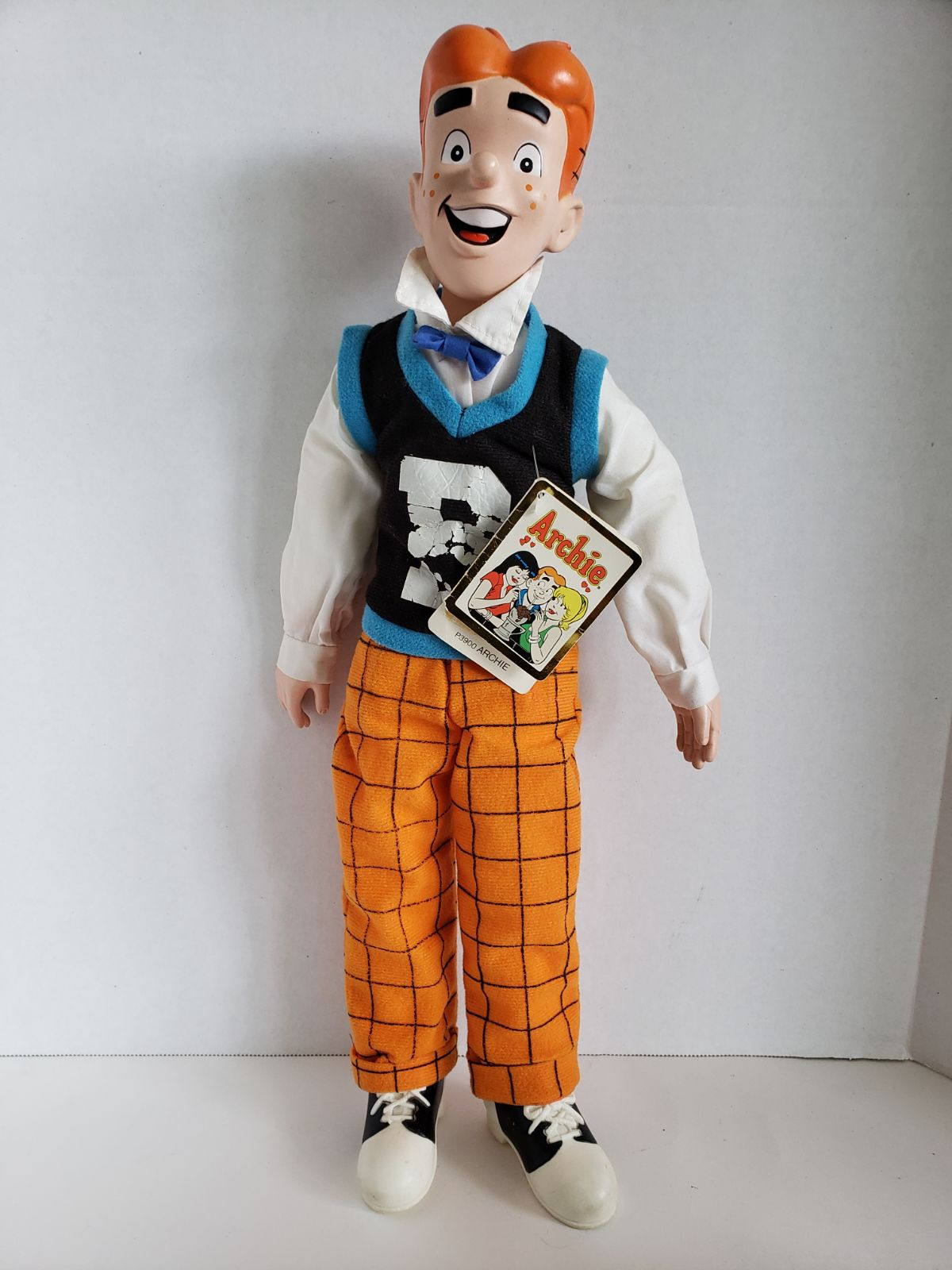 1987 Archie Doll