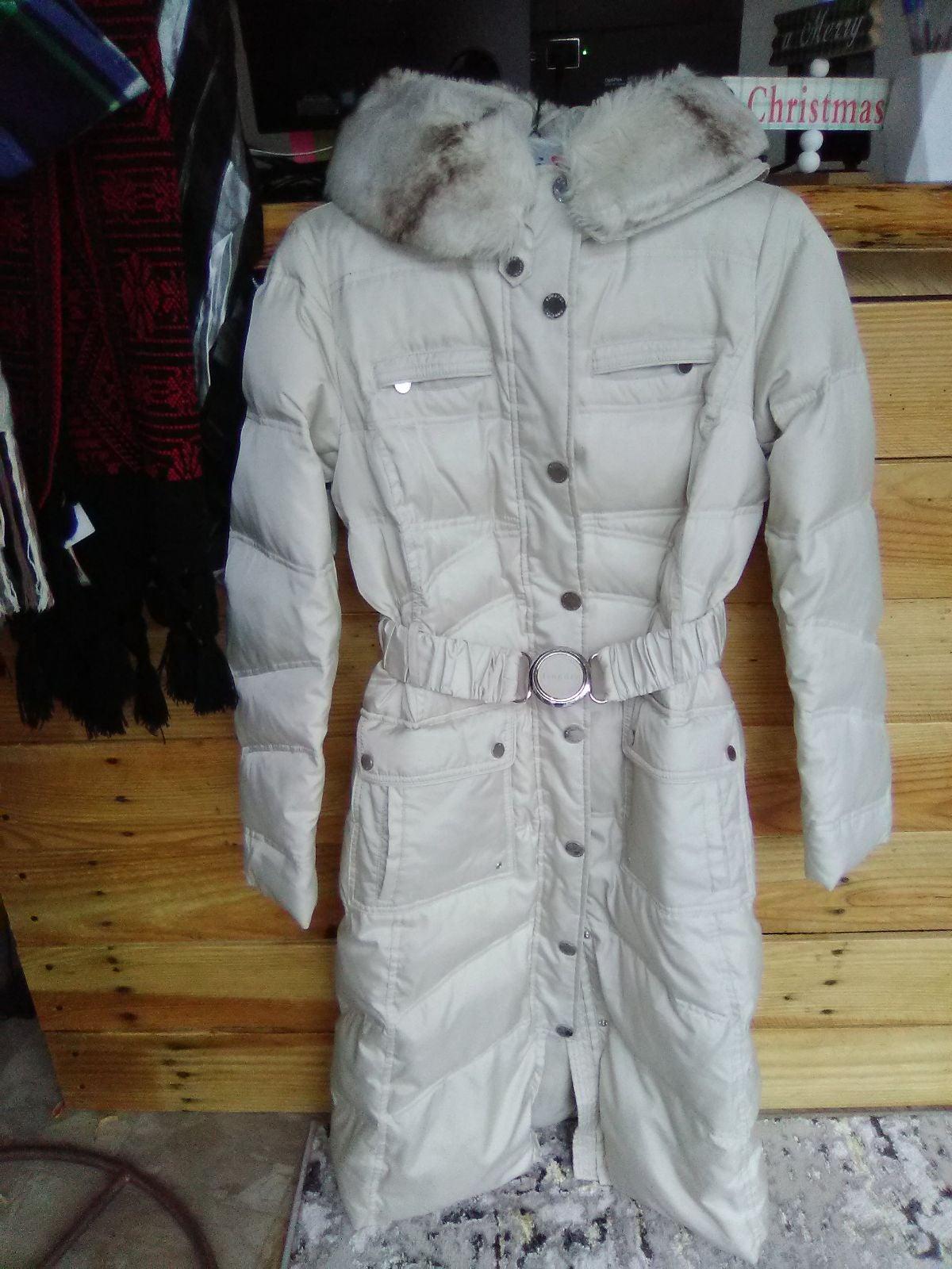 Laundry long jacket