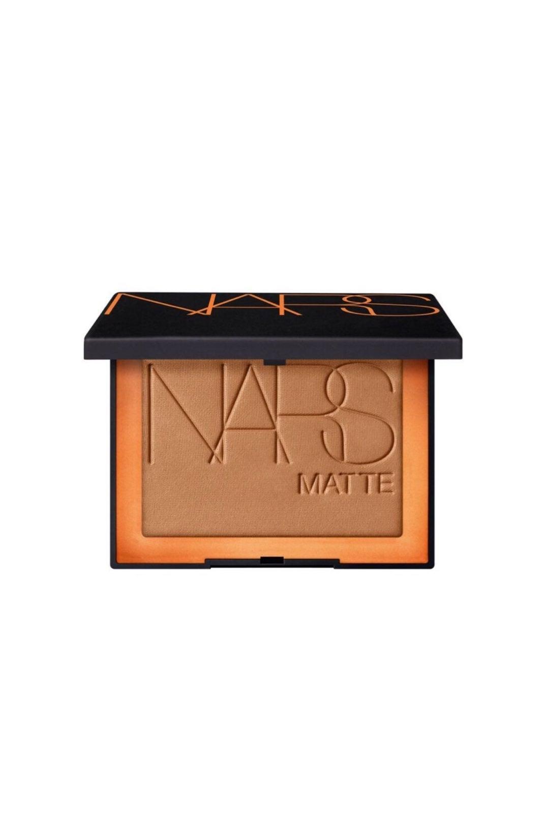 New NARS Matte Laguna Bronzer-Full Size