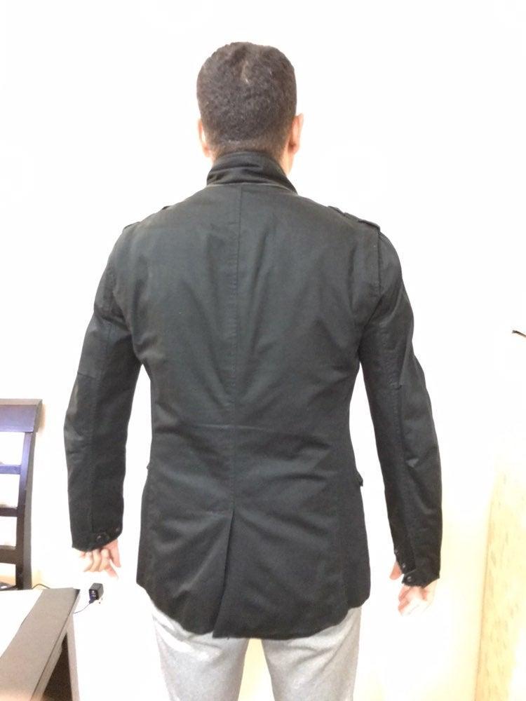 Armani exchange jacket M