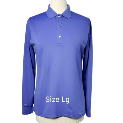 Ralph Lauren Men's Golf Pullover Top