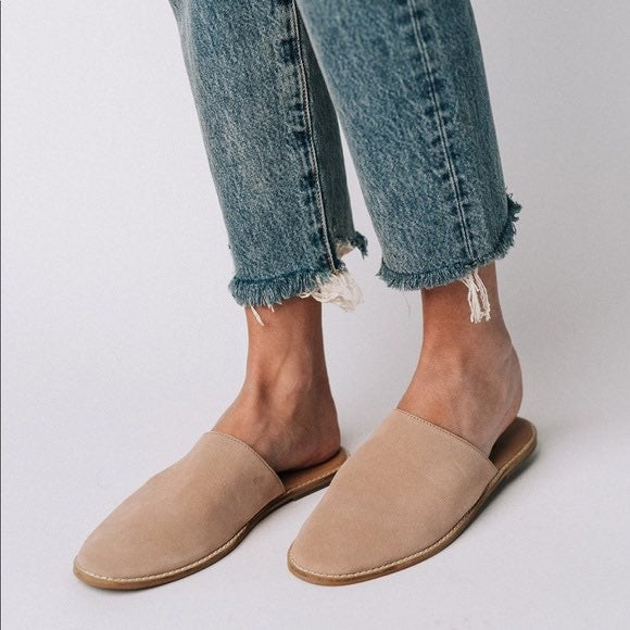 Free People Suede Shoes | Mercari