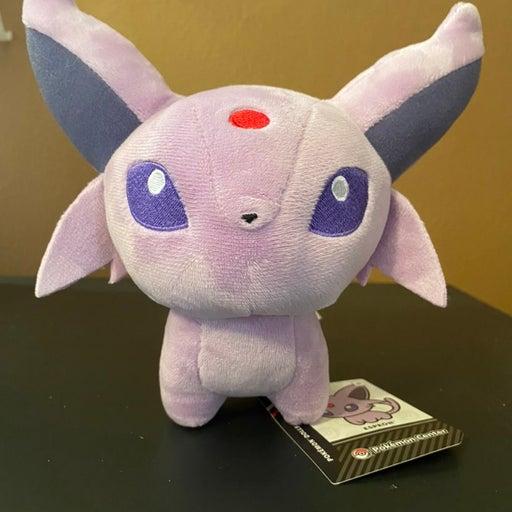 Pokemon Center Poke Doll Plush Espeon