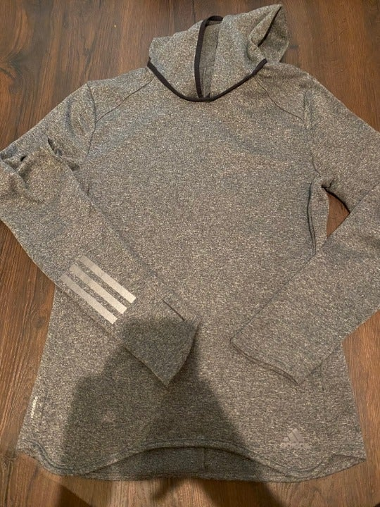Adidas Athletic Sweatshirt