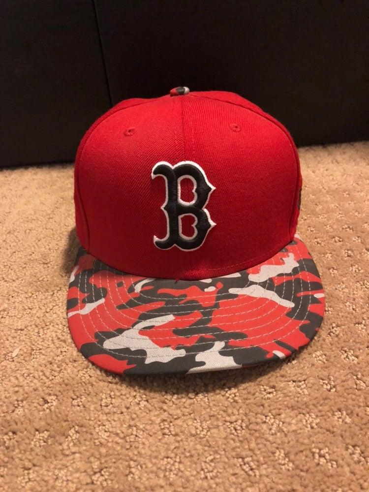Boston Red Sox Hat/Cap