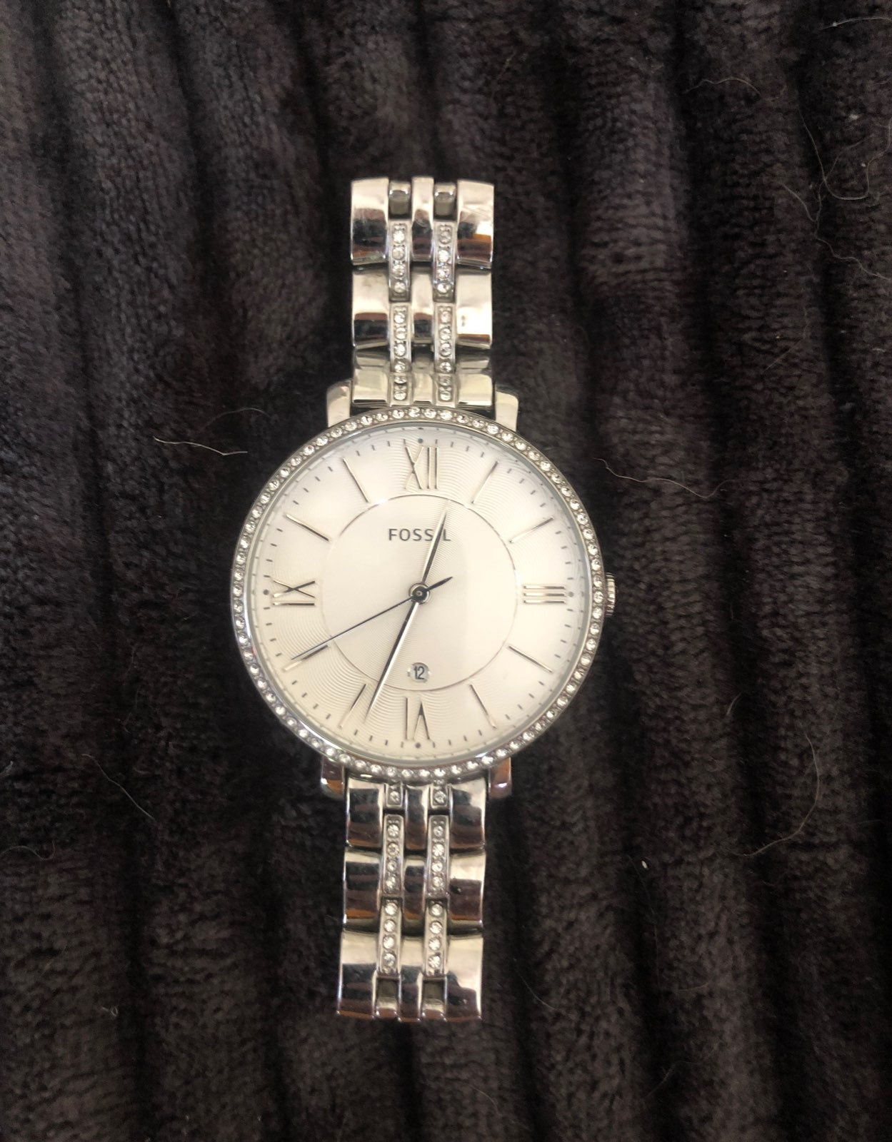 Fossil watch women