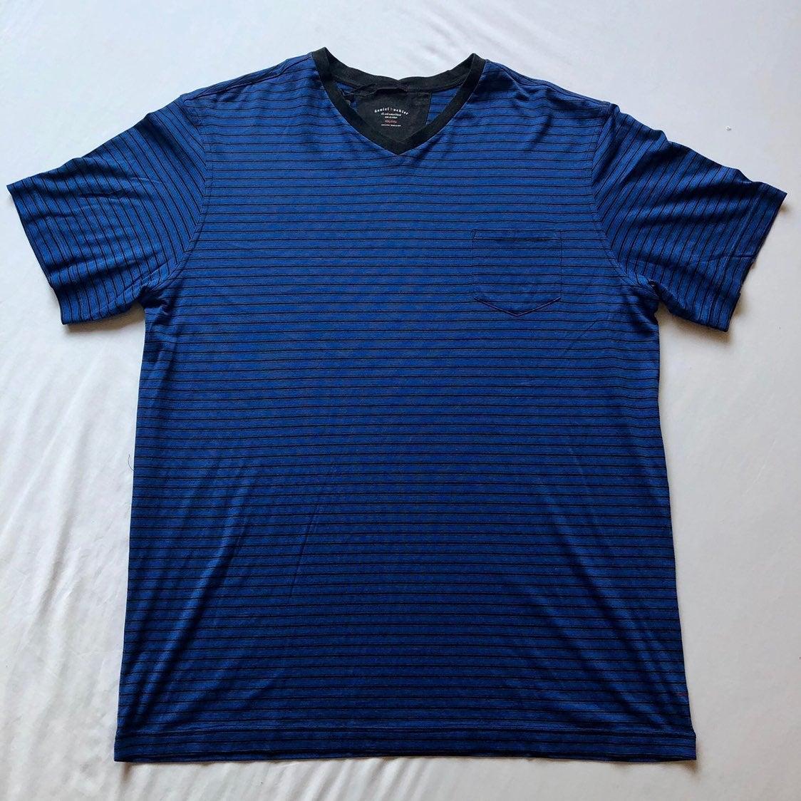 Daniel Butchler Cotton T-shirt