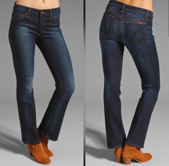 NWOT Joe's Jeans Bridget Petite Bootcut