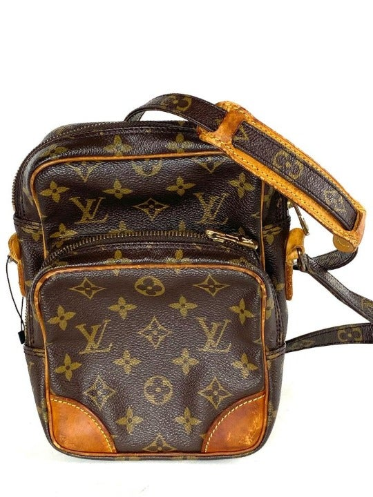 Louis Vuitton Monogram Amazon Crossbody