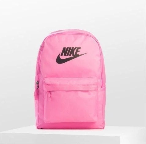 Nike Heritage 2.0 Backpack in China Rose