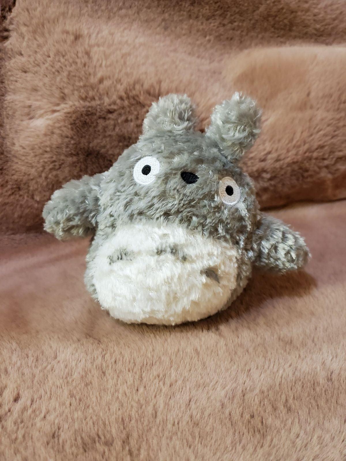 Cute Totoro Plushie