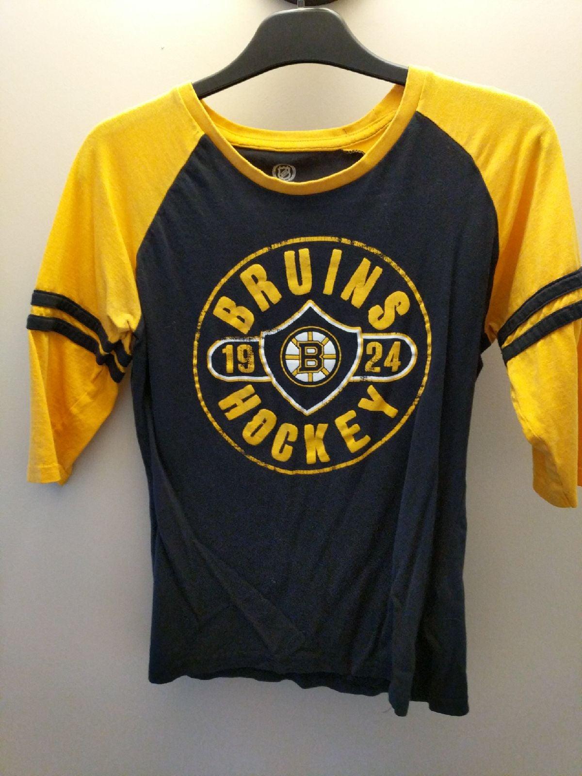 1924 Bruins Tee Shirt