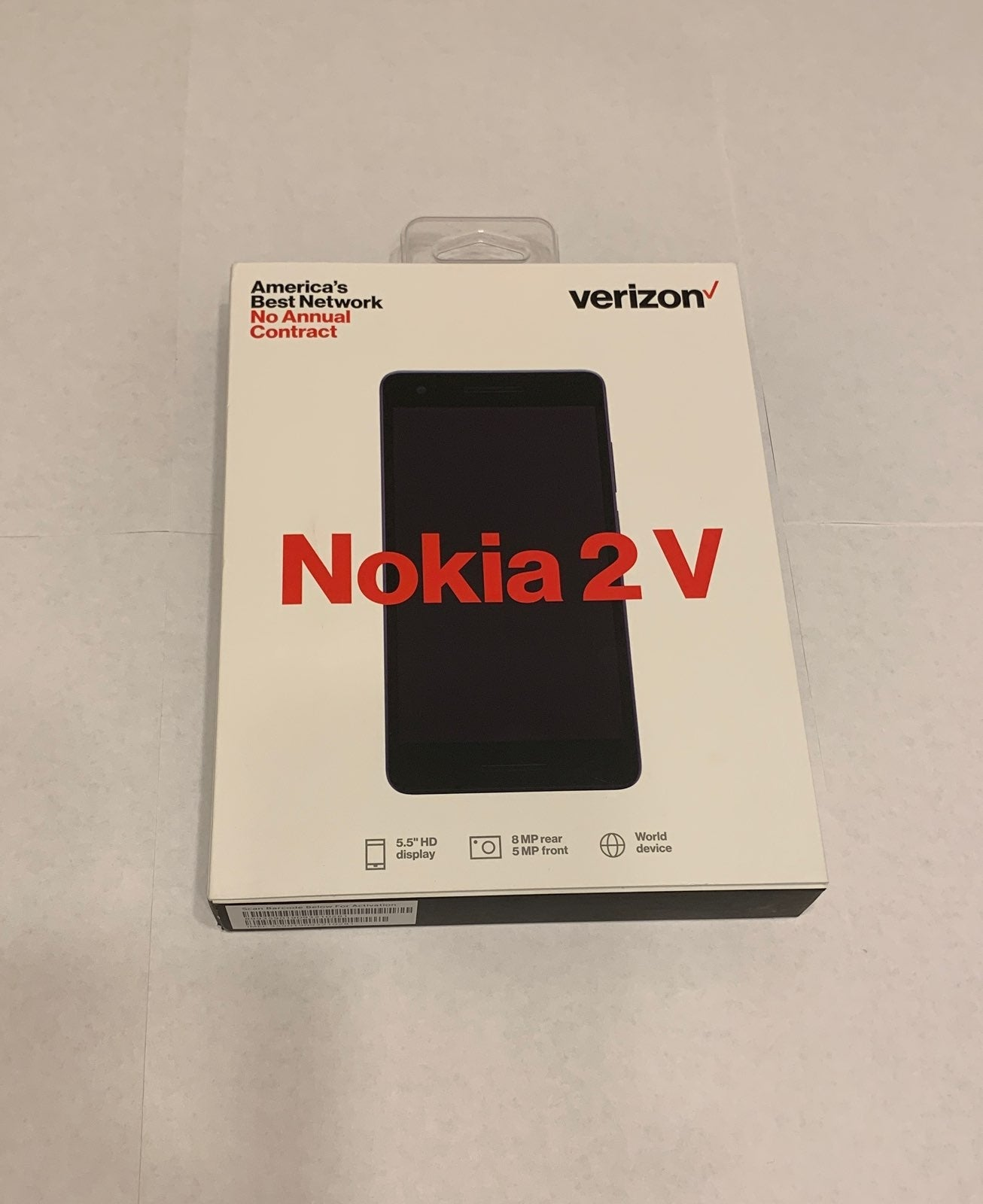 Nokia 2V