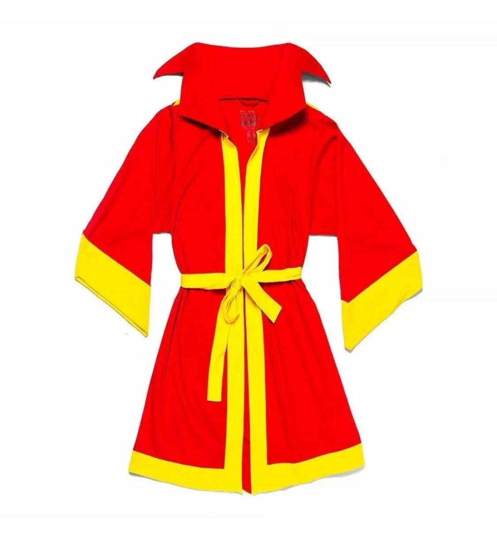 Dr. Strange Levitation Cloak Robe 2X-3X