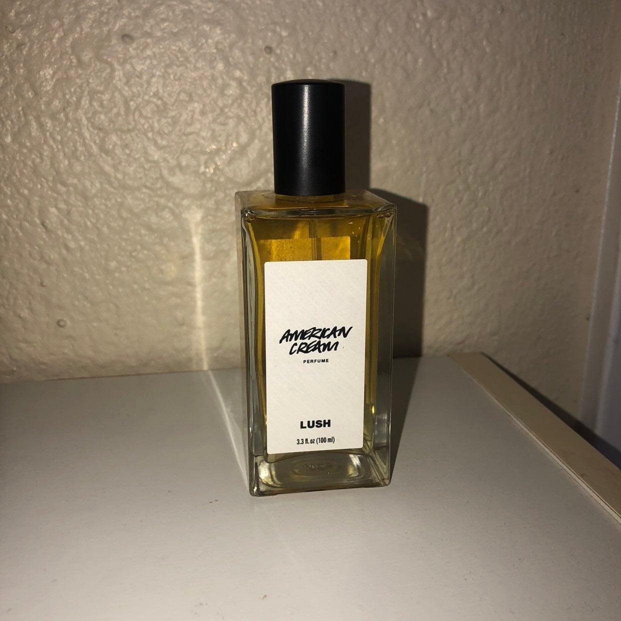 Lush American Cream Perfume 3.3