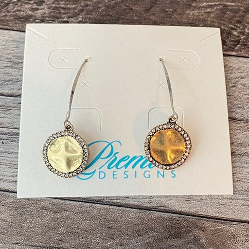 Premier Designs Meg Earrings
