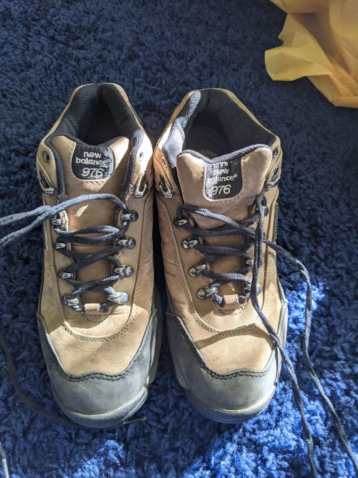 New Balance 976 Hiking Boots