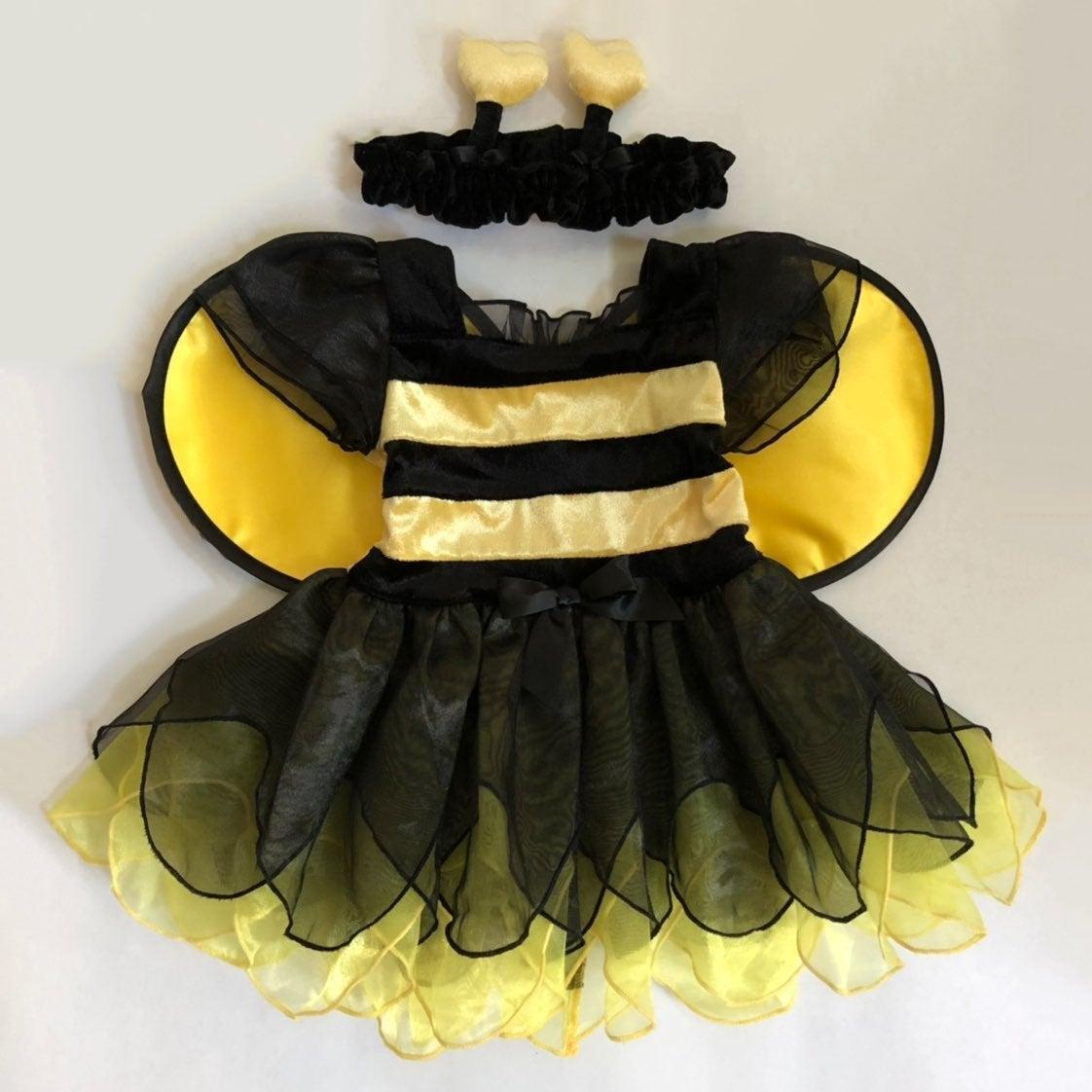 Koala Kids | bumblebee costume | 9-12mos