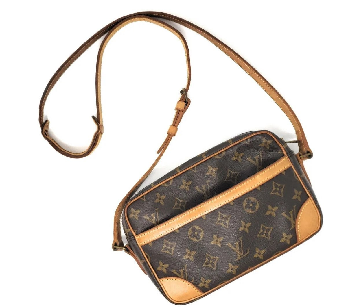 Louis Vuitton Reporter PM Xbody
