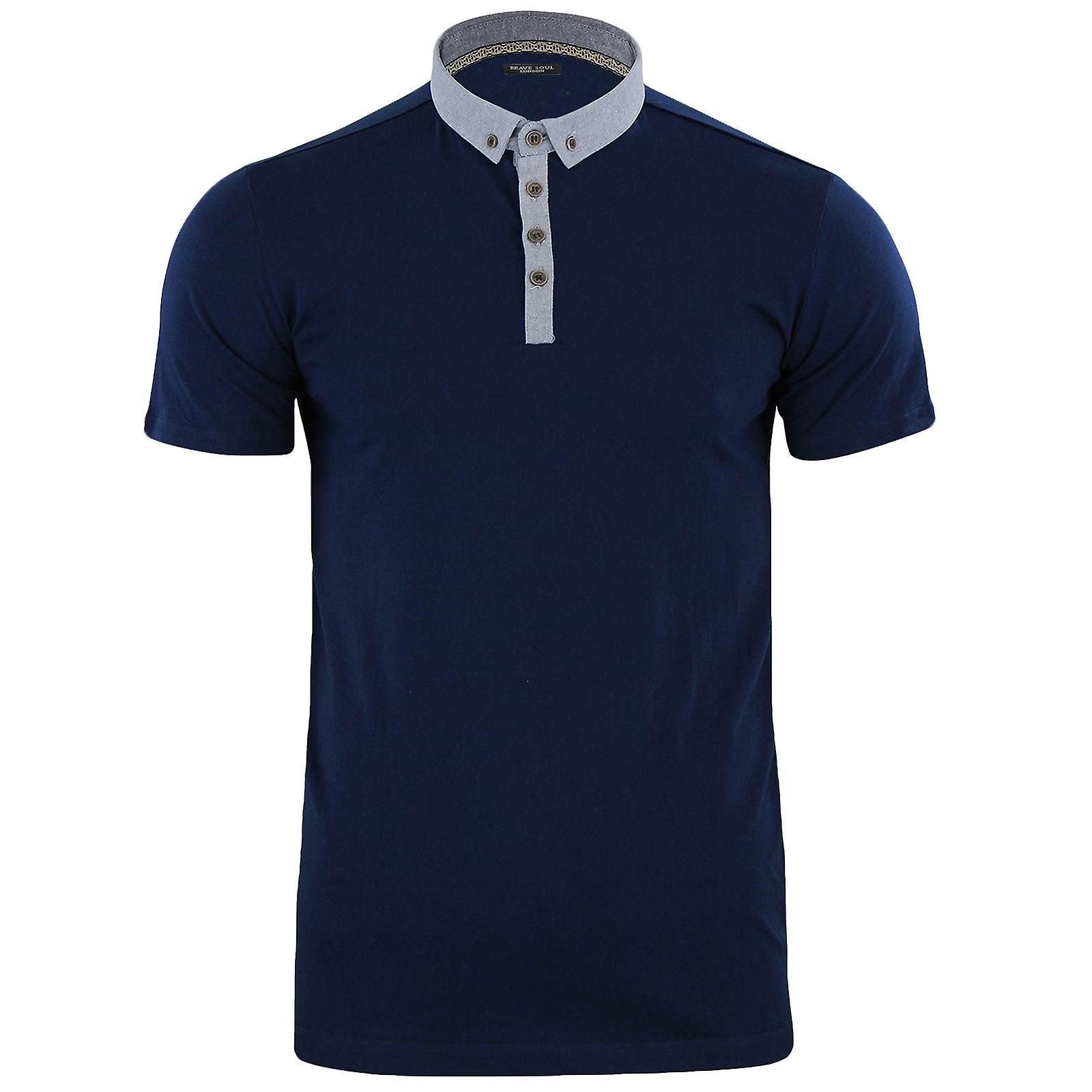 Men's Large Brave Soul Shirt