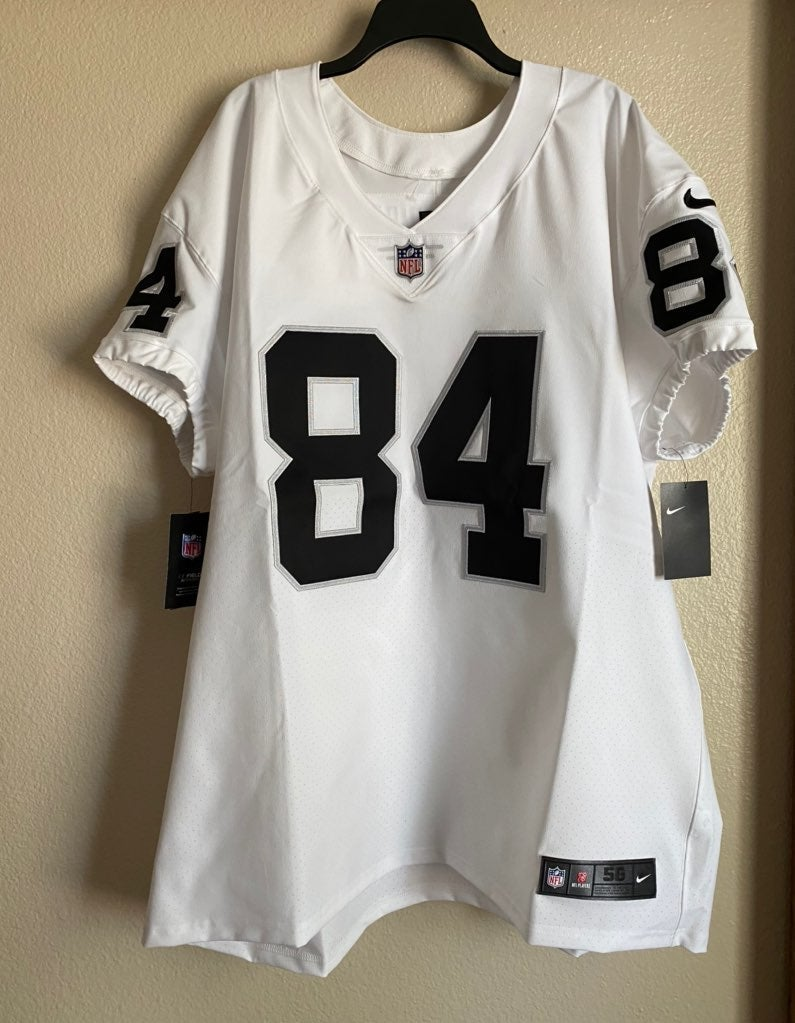 Antonio Brown Oakland Raiders Jersey!