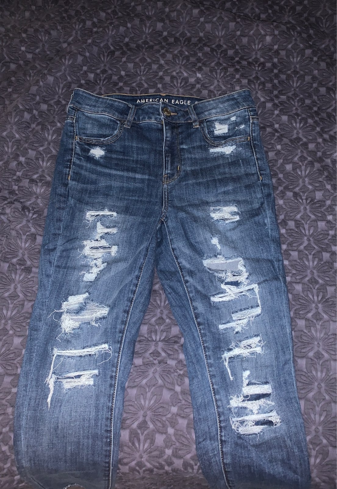 American Eagle Jeans size