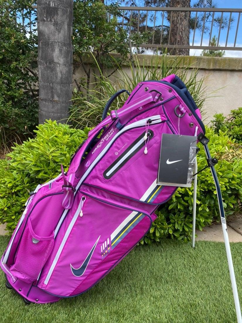 NEW - Nike Golf Extreme Sport IV Bag