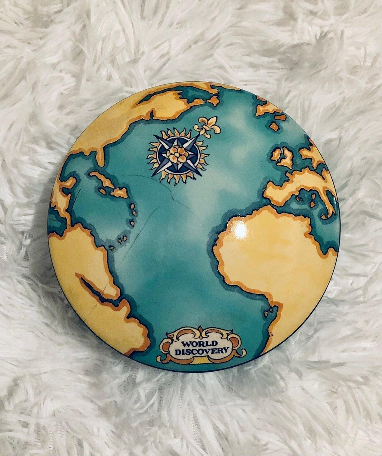 Tiffany & Co. Tauck Porcelain Box