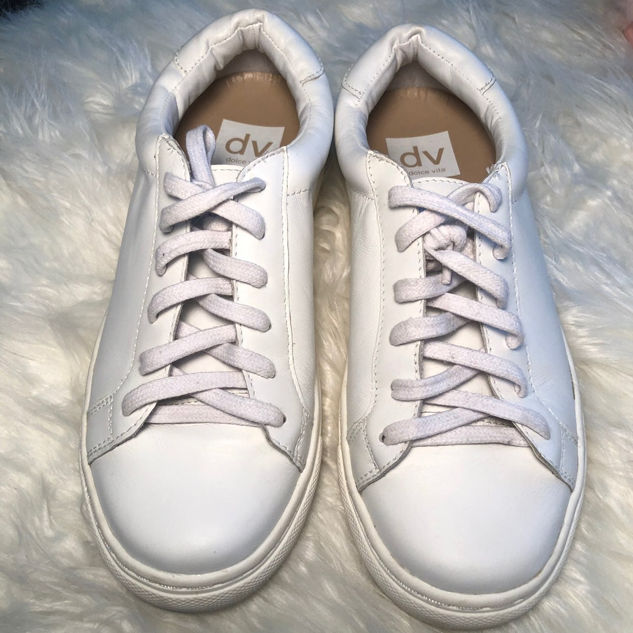 Dolce Vita Fashion Sneakers by Dolce Vita