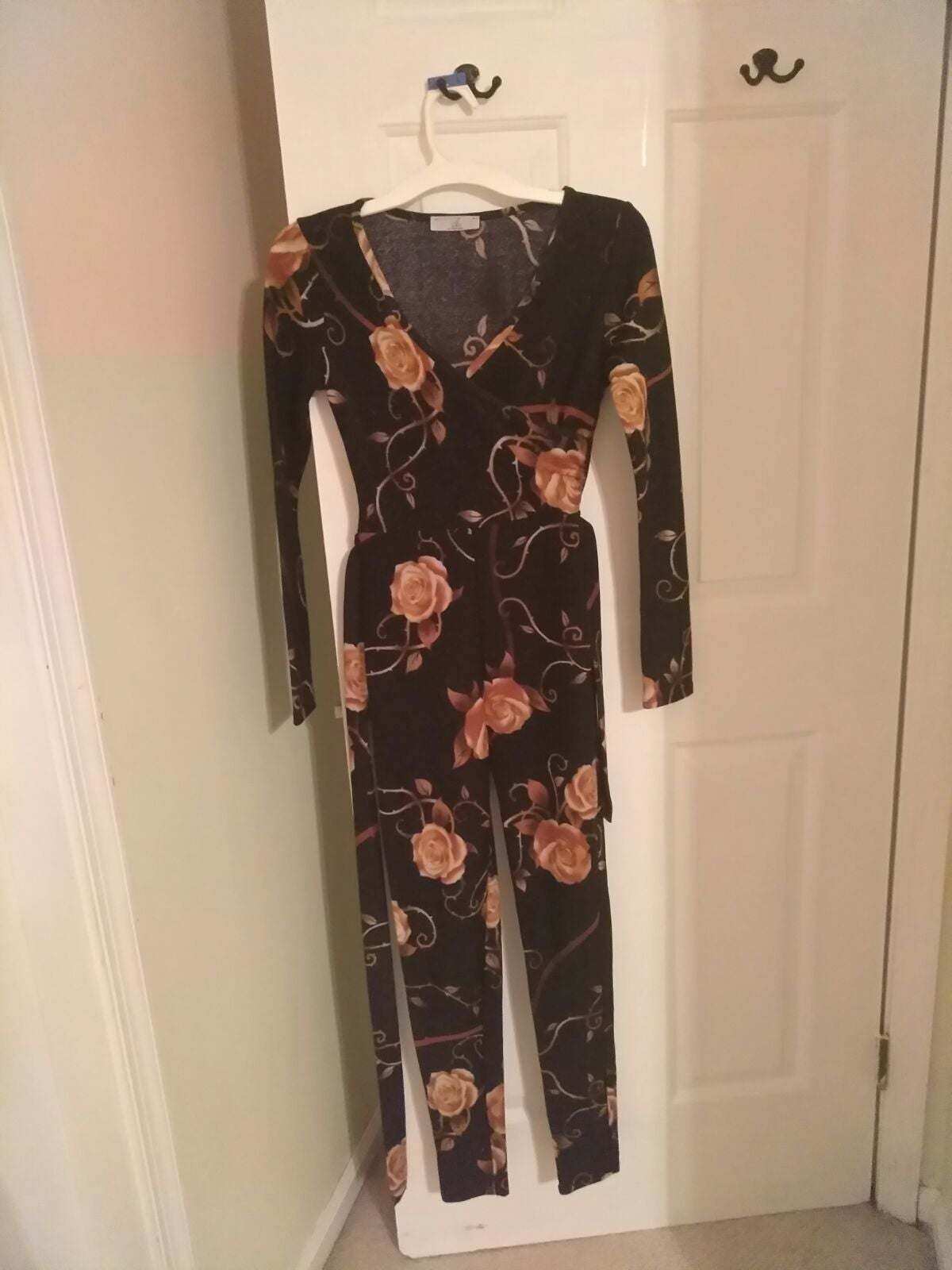 A3 Design Women Jumpsuit