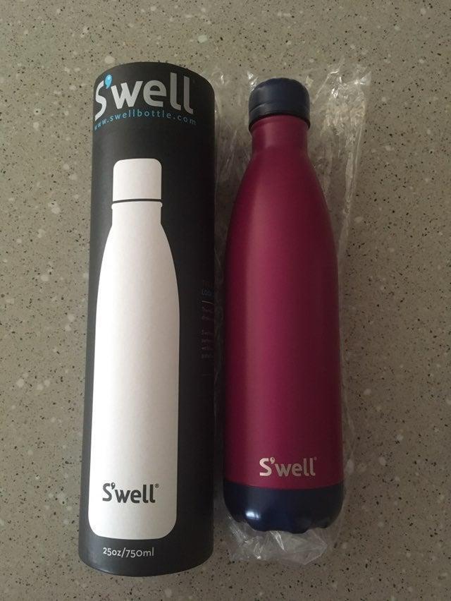 Swell Water Bottle 25oz