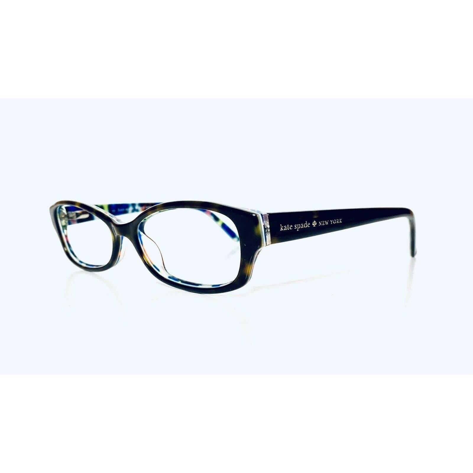 Kate Spade NY Tortoise Glasses