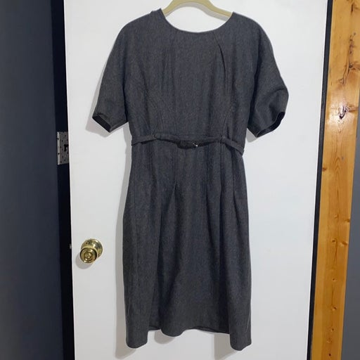 Calypso by Christiane Celle Wool Dress