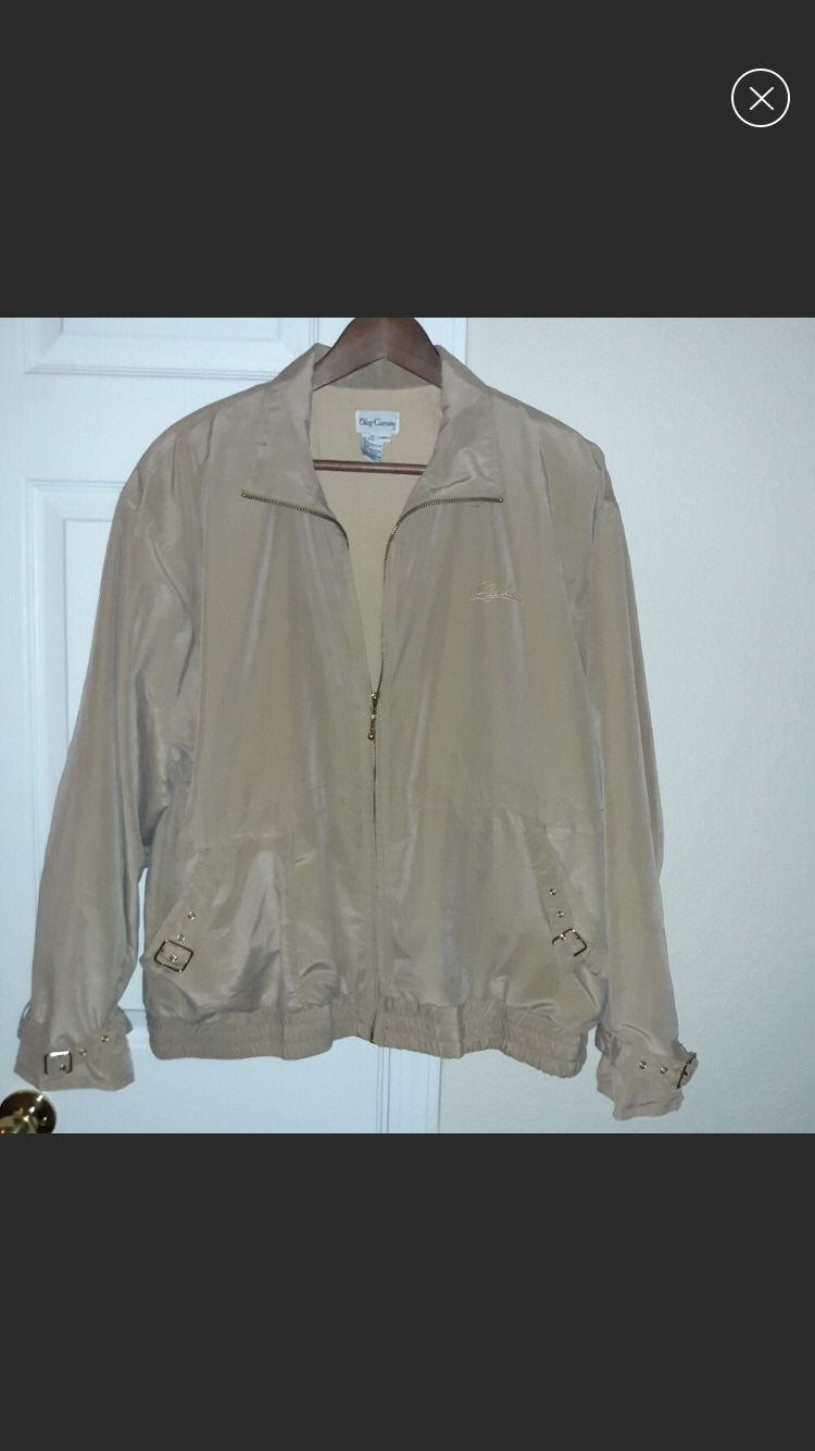 Vintage Oleg Cassini Jacket
